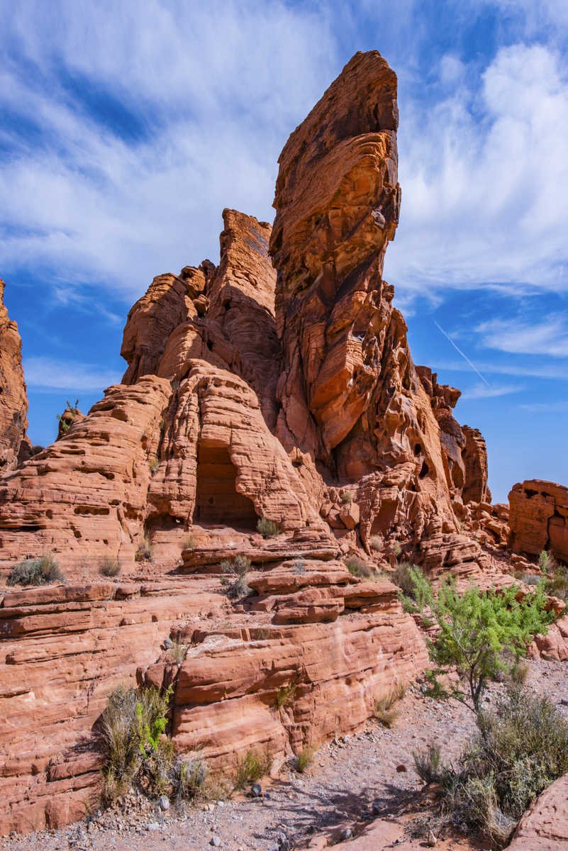 Valley of Fire 17