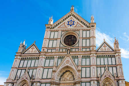 Florence Sta Croce 203