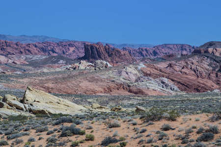 Valley of Fire 30