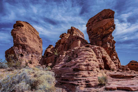 Valley of Fire 33