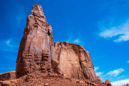 Monument Valley 9