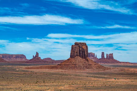 Monument Valley 30