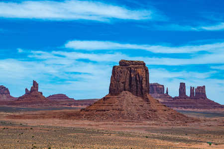 Monument Valley 31